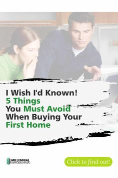 Wondering which things in a house are deal breakers? Here are 5 home buying tips you need to avoid. Finding any of these 5 things to avoid when buying a house are usually deal breakers for most. Know what to look for and what you can do about it. Here are things you should avoid when buying a house.
