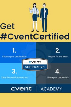Event Professionals: Grow your career and certify your industry expertise through comprehensive certifications! Event Planning Tips, Certificate, Career, How To Plan, Carrera