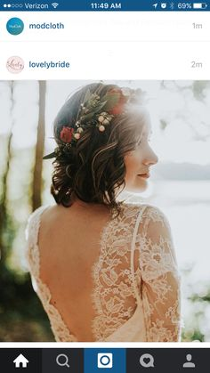 Would love for my crown to be like this