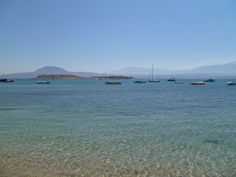 Marathi beach, Crete,Greece