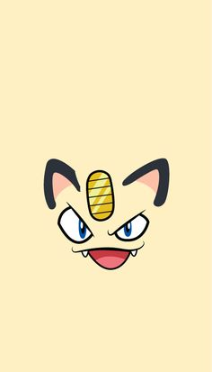 Pokemon Wallpaper Dump (ALL 151 original Pokemon included) Pokemon Go, Pokemon Faces, Pokemon Meowth, Pokemon Photo, Whats Wallpaper, Iphone Wallpaper, Wallpaper Stencil, Stencil Art, Stencils