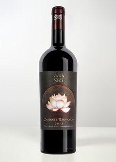 Lotus, Cabernet Sauvignon 2013, Dry Red Wine, DOC BANAT, Dealul Silagiului