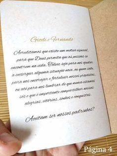 convites casamento criativos passaporte artesanal