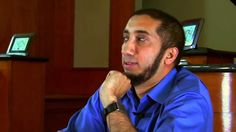 Did you know that during college, Brother Nouman Ali Khan used to criticize Islam?   What happened to him that made him change so dramatically?  This video will give you serious goosebumps! 😲