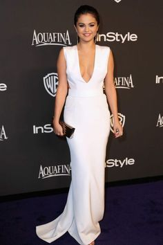 2015 > InStyle and Warner Bros 72nd Annual Golden Globe Awards Post-Party