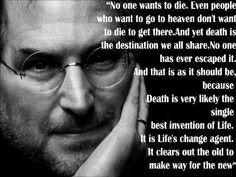 Inspirational Speech By Steve Jobs At Stanford University 2005 - RIP Steve Jobs