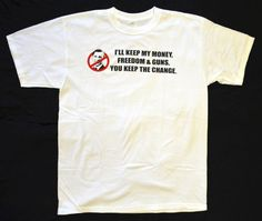 TShirt I ll Keep My Money Freedom & Guns by LIBERTYSHIRTMARKET, $6.99 on Etsy!