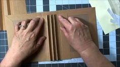 (1) Tutorial Triple Flip Mini - Construction - YouTube
