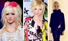 If you think his glam style courts androgyny, you're definitely right. | Meet Yohio, The Most Kawaii Man In Sweden