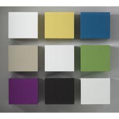 Kubus wandkasten Vejle - Moderne kasten - Kasten | Zen Lifestyle