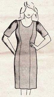 Vestido estilo princesa - El costurero de Stella