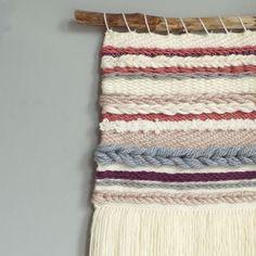 #wovenwallhanging #weaving #boho #bohemian #bohostyle #bohodesign #interiordesign #interiordesignideas #bohobaby #bohohome #bohonursery #bohowalldecor #wallart #fiberart #textile #largetapestry #tapestry #midcenturydecor #etsyshop