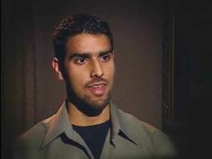 Nabeel, Former Muslim's Journey from Islam to Jesus Christ. (Part 1/2)