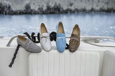 Santos Shoes, Summer Collection