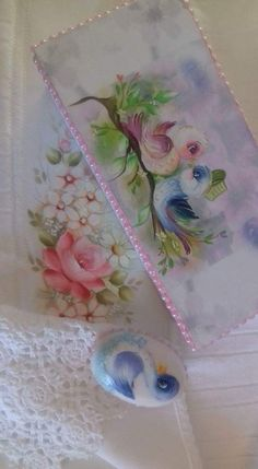 505 Best Fabric painting images in 2019