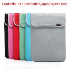 CoolBell universal 7 12 13.3 15.6 17.3 inch Notebook tablet laptop protector sleeve case Bag for ipad Macbook laptop sleeve 15.6 #17.3 Laptop Bag http://www.ku-ki-shop.com/shop/17-3-laptop-bag/coolbell-universal-7-12-13-3-15-6-17-3-inch-notebook-tablet-laptop-protector-sleeve-case-bag-for-ipad-macbook-laptop-sleeve-15-6/