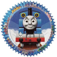 Wilton Baking Cups, Standard, Thomas The Train, 50-Pack >>> Final call for this special discount  : Baking Accessories
