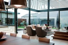 Stunning Luxury Home by Nico van der Meulen Architects in architecture  Category