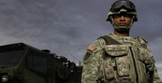 The Army Reserves – a proud long tradition. http://sco.lt/8iyB2P #USArmy