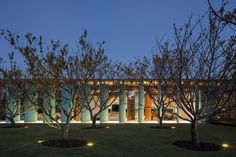 Image 11 of 19 from gallery of GCP House / Bernardes Arquitetura. Photograph by Leonardo Finotti