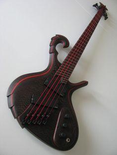 "Matteo Marziali ""The Bad"" Bass"