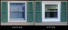 Replace Old and Drafty Windows!