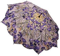 Van Gogh Irises...omg! I LOVE it!