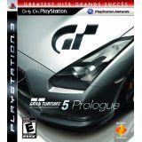 Gran Turismo 5 Prologue (Video Game)By Sony Computer Entertainment