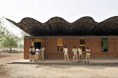 Kere architecture