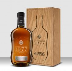 jura 1977 300x295 Review: Isle of Jura Camas an Staca 30 Years Old and Juar 1977 36 Years Old