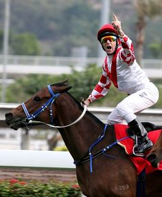 Straight From The Horse's Mouth – Brett Prebble And The Best Of Both Racing Worlds. #HorseRacing