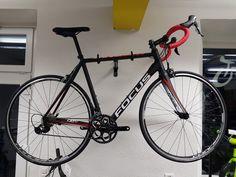 Focus Cayo Alu 105 22V Bicycle, Veil, Road Bike, Bike, Bicycle Kick, Bicycles