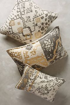 Copacati Throw Pillow - $58-$78