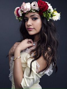 Bethany Mota for Girlfriend Magazine ♡