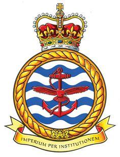 Insigne de l'Entraînement maritime (Atlantique)