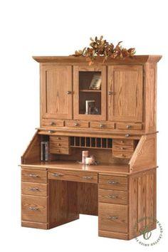 30 best small roll top desk images furniture makeover furniture rh pinterest com