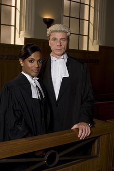Law and Order BBC. I stopped watching afther matt died :(
