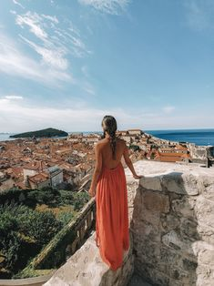 Croatia Pictures, Coast Style, Croatia Travel, What To Pack, Peasant Blouse, Montenegro, Slovenia, Dress Outfits, Dresses
