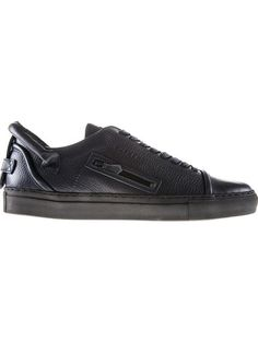 Buscemi '50mm' Sneakers - Smets - Navy blue Farfetch.com