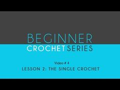 Crochet Wash Cloth Set - Free Pattern and Video Tutorials