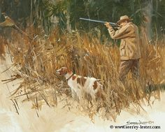 SURPRISED    Not Just Wildlife Art of John & Suzie Seerey-Lester