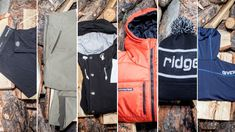 Your local outdoor retailer probably doesn't carry these brands. But they should.
