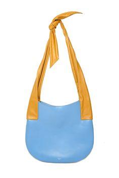 Céline long shoulder bag trend for fall 2016