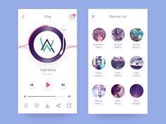 App-radio6 by Rwds