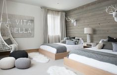 Vail Ski Hause by Reed Design Group | 받은편지함 | Daum 메일