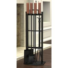 Open Hearth 5 Piece Mission Toolset