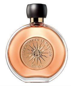 Guerlain - Terracotta Le Parfum 2014