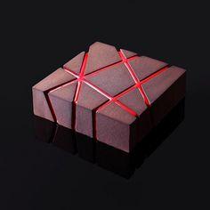 建築家にスイーツをデザインさせたらこうなった。独創的なケーキの美しさが話題に - Talko