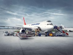 Turkish Cargo revenues surge in 2014 - Aircargonews