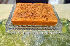 Mennonite Girls Can Cook: Banana Coffee Cake